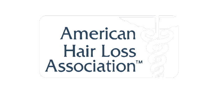 American Hair Loss Association Logo | Cooley Hair Center, Jerry E. Cooley M.D. | Hair Restoration | Charlotte, NC